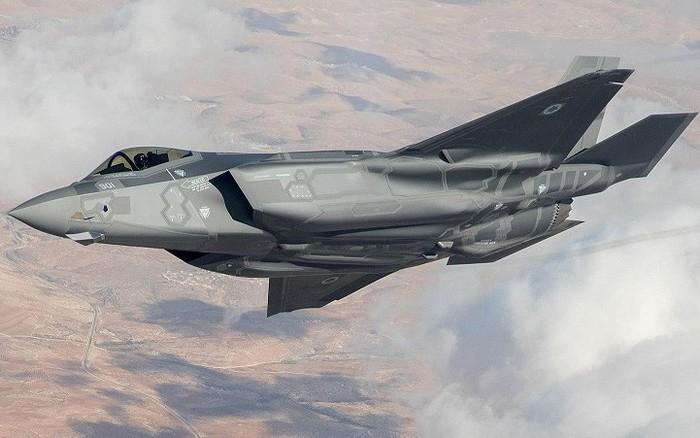 Nga vội khoe tình trạng trực chiến của S-300 Syria trước nguy cơ bị F-35I Israel hủy diệt