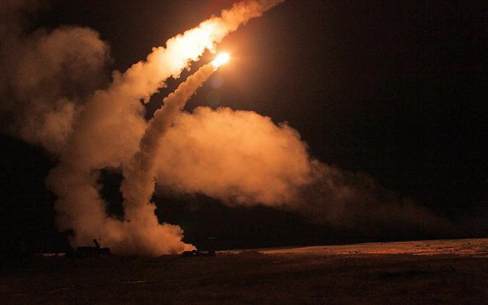Trung Quốc hé lộ đánh giá về sức mạnh không tưởng của tên lửa Nga S-500