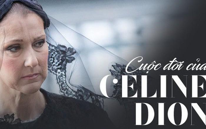 Cùng cực bi kịch cuộc đời Celine Dion: Tuổi thơ nghèo khó, đến đỉnh cao thì bố, anh, chồng cho đến cháu...