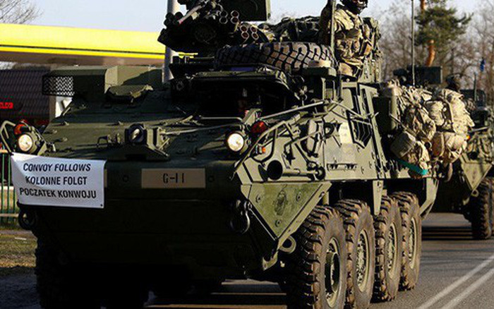 """Doạ rút quân sang Ba Lan, Mỹ """"khoét sâu"""" rạn nứt liên minh cầm quyền Đức"""