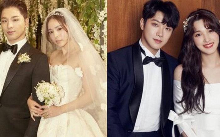 Sau 2 vụ ly hôn gây sốc, có 6 cặp vợ chồng sao vẫn khiến fan tin vào tình yêu: Choáng với số con nhỏ trong...