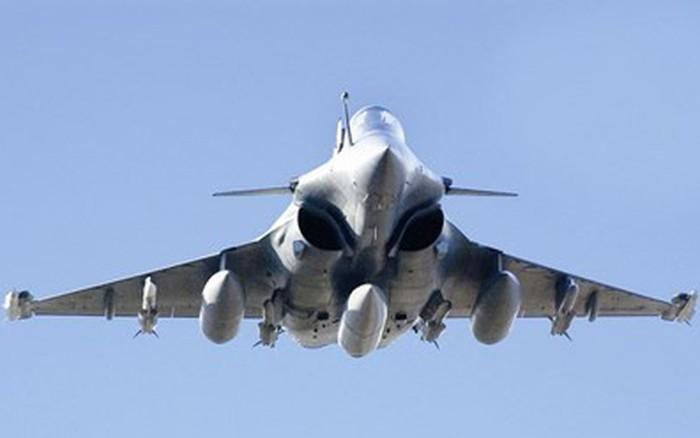 Pháp ấn định thời gian bàn giao tiêm kích Rafale cho Ấn Độ
