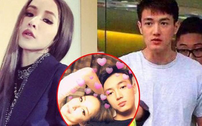 """Choáng: Diva xứ Đài Tiêu Á Hiên sinh nhật tuổi 40 công khai bạn trai sinh năm 1995, tình sử thích yêu """"phi..."""