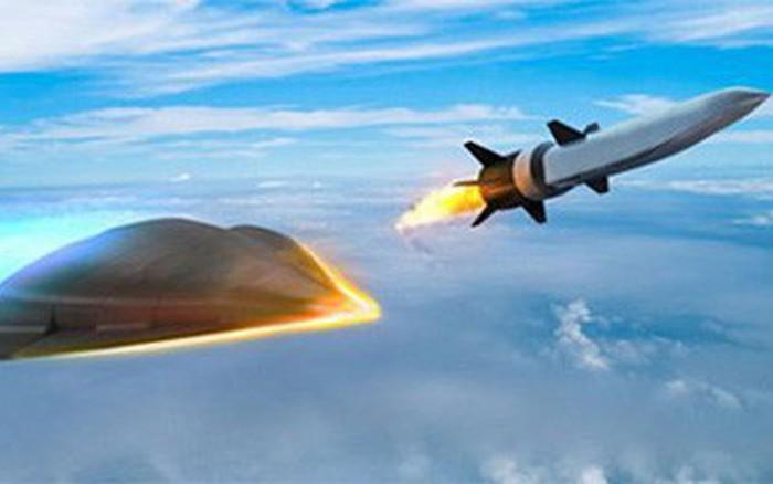 Mỹ bắt đầu phát triển vũ khí đánh chặn siêu vượt âm tương lai