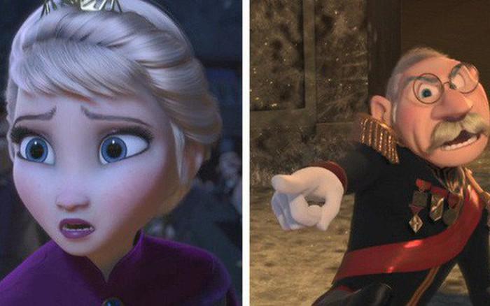 6 thông điệp bí mật ẩn sau những bộ phim hoạt hình nổi tiếng của Disney: Phim cho trẻ em mà sâu sắc đến...