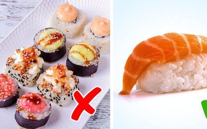 Nhóm thực phẩm độc hơn cả thuốc lá nếu bạn ăn quá nhiều