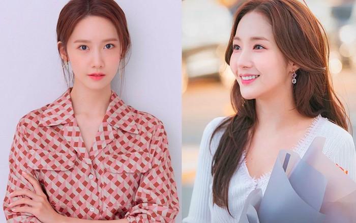 """So kè nhan sắc hai đại mỹ nhân sắp tới Việt Nam: Tình cũ Lee Min Ho mang danh """"dao kéo"""", người đẹp SNSD bị..."""