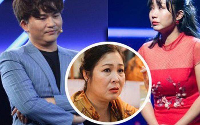 MC Đại Nghĩa, Ốc Thanh Vân cùng nhiều nghệ sĩ nghẹn ngào khi NSND Hồng Vân phải đóng cửa sân khấu kịch vì...