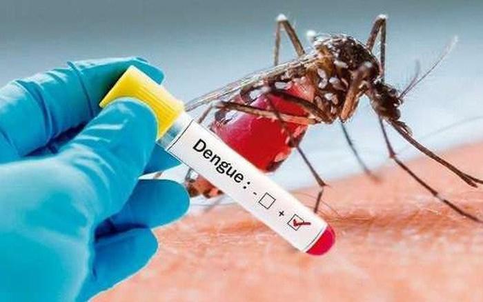 Những biến chứng nguy hiểm của sốt xuất huyết