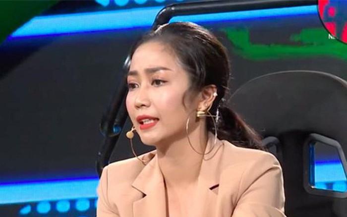 Ốc Thanh Vân tuyên bố nghỉ chơi gameshow vì bị chỉ trích