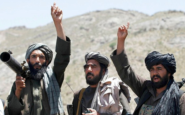 Taliban tấn công trạm kiểm soát an ninh, giết chết 15 cảnh sát Afghanistan
