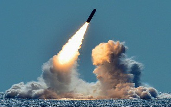 Báo Mỹ: Thua trong cuộc chạy đua vũ khí siêu thanh, nhưng Mỹ đang đi đúng hướng