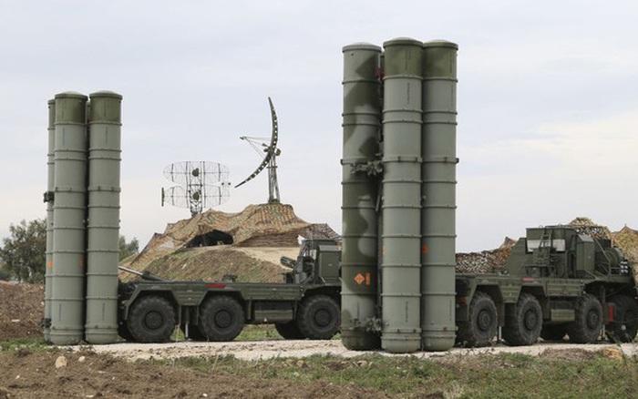Một loạt các nước Trung Đông để mắt đến S-400 của Nga, Mỹ có ghen tức?