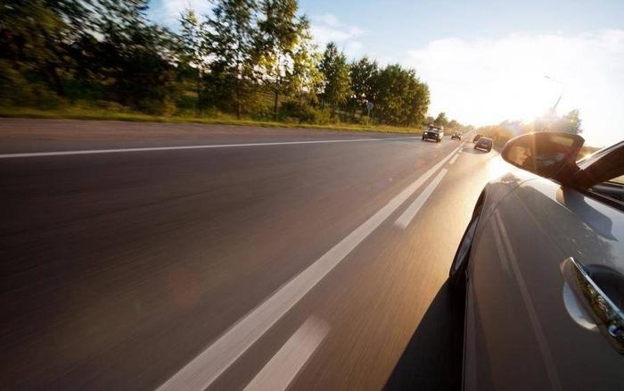 Những tình huống giao thông tài xế không nên cố vượt - xổ số ngày 16102019