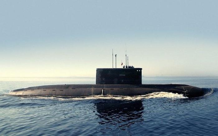 Sắp nhận loạt tàu ngầm 'khủng', Hạm đội Thái Bình Dương Nga như 'hổ mọc thêm cánh'