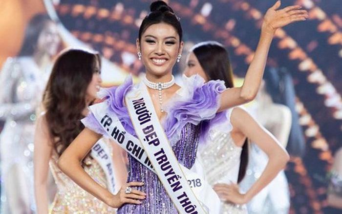 Thúy Vân - Á hậu 2 Hoa hậu Hoàn vũ Việt Nam: Bỏ hào quang trở lại đầy dũng cảm, thiếu chút may mắn để chạm...