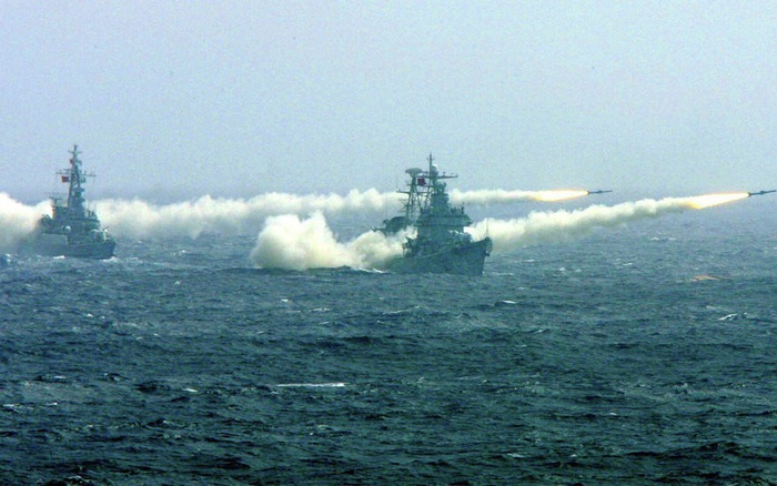 Lãnh đạo bộ chỉ huy Ấn Độ-Thái Bình Dương nêu các nguy cơ từ Trung Quốc - kết quả xổ số đồng tháp