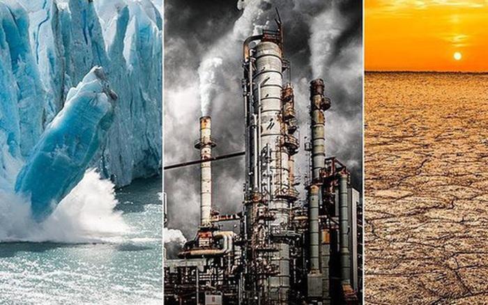Loài người đã từng làm chậm biến đổi khí hậu: Trái đất đáng ra đã phải nóng như địa ngục nếu chúng ta...