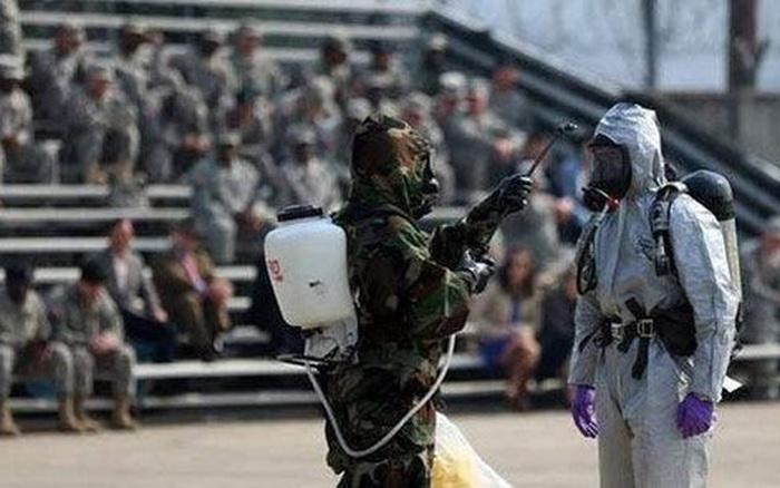 Sốc: Mỹ âm mưu đầu độc nguồn nước Syria bằng chất độc hóa học?