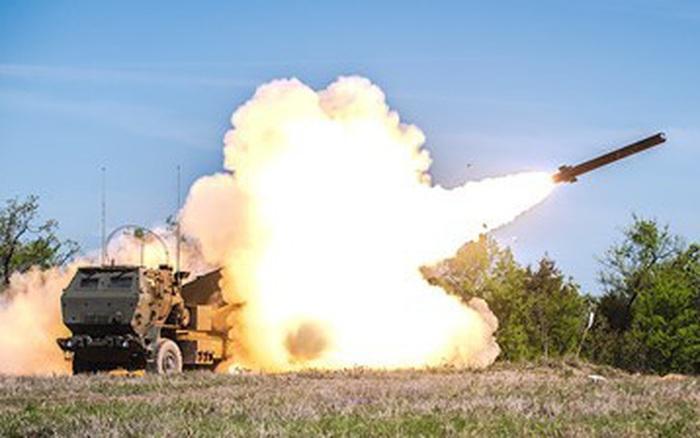 Mỹ thử nghiệm tên lửa đạn đạo tầm ngắn mới