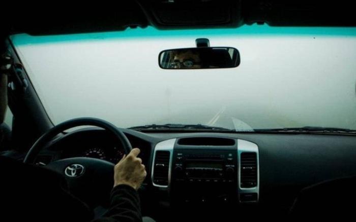 Những điều cần chú ý để đảm bảo an toàn khi lái xe trời lạnh - kết quả xổ số thừa thiên huế