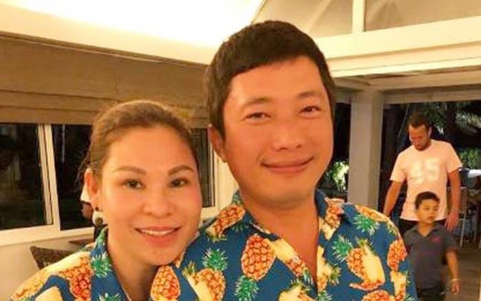Điều ít biết về vợ 2 là nữ đại gia Vũng Tàu, tặng Kinh Quốc xe hơi 6 tỷ đồng