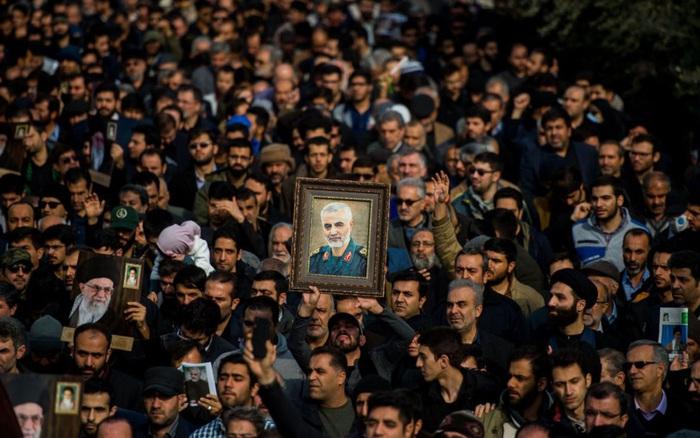 Hạ sát xong tướng Soleimani, Mỹ nhắn tin cảnh báo Iran: Đừng trả đũa để TT Trump nổi giận!