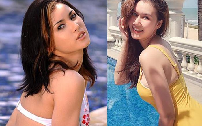 Vẻ gợi cảm của nữ diễn viên Việt bị so sánh nhan sắc với Maria Ozawa