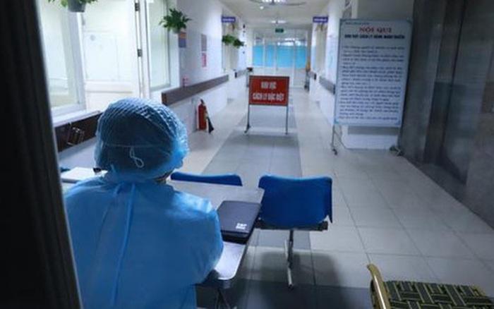 Bé 3 tháng tuổi nhiễm virus corona xét nghiệm âm tính lần 1