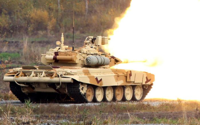 Xe tăng T-90 rơi vào tay phiến quân do Thổ hậu thuẫn ở Syria: Hệ lụy khôn lường cho Nga