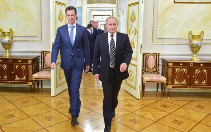 """Chiến sự Idlib """"hơn nhau ở cái đầu"""": Thổ Nhĩ Kỳ thất bại vì """"mật ngọt"""" của liên quân Nga-Syria? - xổ số ngày 07122019"""