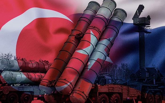 """Nga """"giáng đòn ác liệt"""" ở Idlib, Thổ Nhĩ Kỳ thương vong không ngớt: Điều gì khiến ông Erdogan vẫn chần chừ..."""