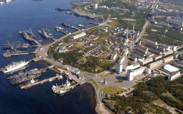 Những căn cứ quân sự kiên cố nhất thế giới - kết quả xổ số đồng tháp