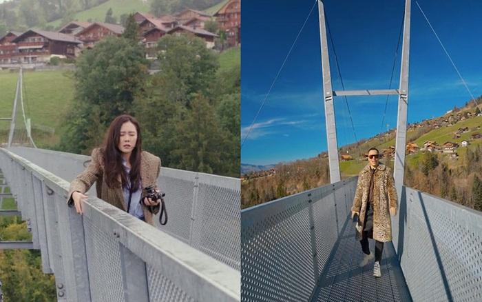 """Vũ Khắc Tiệp: """"Muốn có một chuyến du lịch Thụy Sĩ vui vẻ thì bán một căn nhà đi mới đủ tiền"""""""