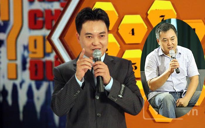 Lưu Minh Vũ bất ngờ rời vị trí MC