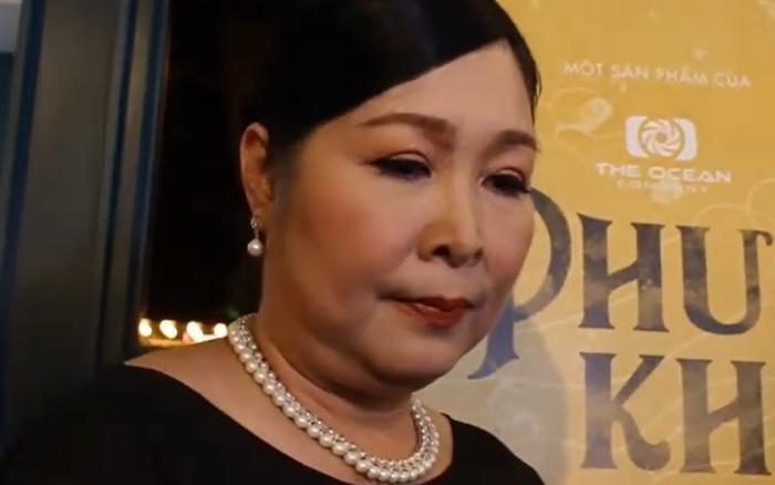 """NSND Hồng Vân: """"Làm phim cung đấu tại Việt Nam là vấn đề cực kỳ nhạy cảm, chúng tôi không dám làm nếu..."""