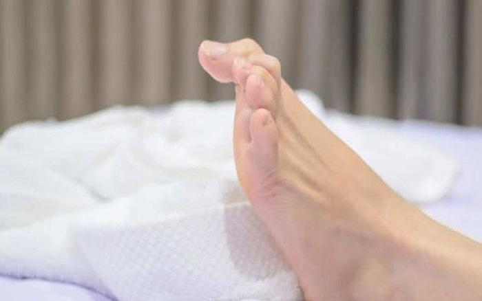 Bác sĩ lý giải hiện tượng chuột rút: Nguyên nhân và cách xử lý