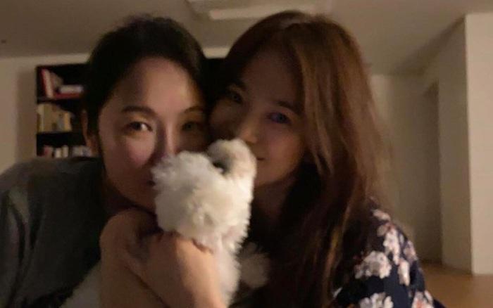 Bạn thân tiết lộ những khoảnh khắc mới nhất của Song Hye Kyo, U40 nhưng vẫn trẻ trung bất ngờ dù để mặt...