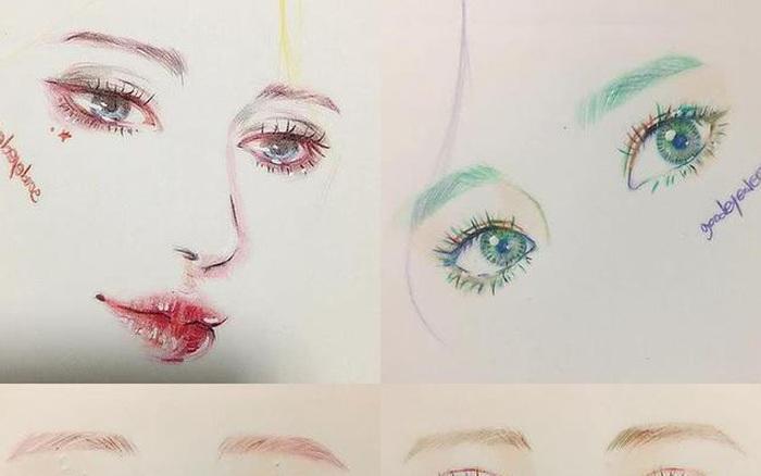 Đâu là đôi mắt đẹp, câu trả lời sẽ tiết lộ cuộc đời trong tương lai, được tận hưởng tình tiền viên mãn hay...