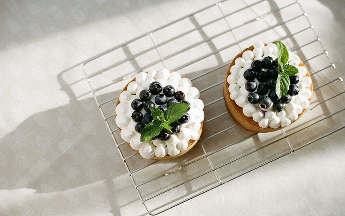 Chọn loại bánh ngọt yêu thích nhất để giải mã bạn đại diện cho mùa Xuân, mùa Hạ, mùa Thu hay mùa Đông