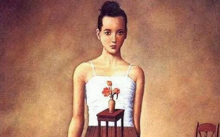 Tìm hình ảnh đầu tiên trong tâm trí, câu trả lời sẽ tiết lộ nội tâm bên trong của bạn, là người ai cũng...