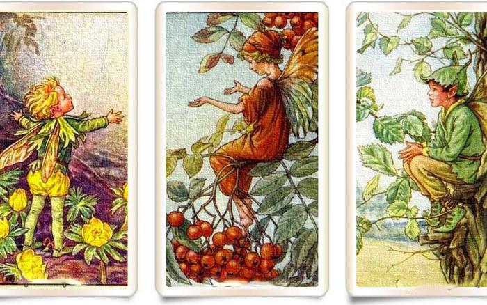 Hãy chọn một thẻ bài thiên thần để nhận lấy những thông điệp dự báo cho cuộc sống của bạn trong thời gian...