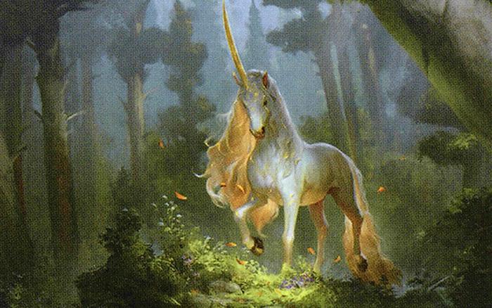 Bạn thích ngựa hay kỳ lân hơn, điều đó sẽ cho biết bạn là người bi quan hay lạc quan trong cuộc sống