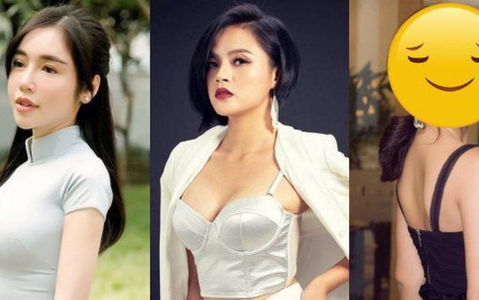 3 sao nữ Vbiz từng gây sốc khi ám chỉ bạn đời ngoại tình: Người úp mở như phim, người xác nhận luôn chẳng...