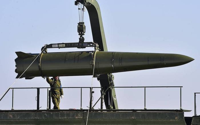 Mỹ, Nga thảo luận vấn đề kiểm soát vũ khí
