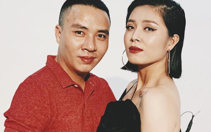 """MC Hoàng Linh nổi đóa vì người yêu cũ của chồng nhắn tin """"thả thính"""", dằn mặt cực gắt: Tính công khai bằng..."""