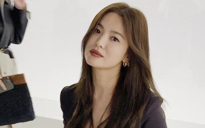 """Ly hôn Song Joong Ki, Song Hye Kyo trở thành """"con ghẻ quốc dân"""" bị mắng nhiếc, so sánh với mỹ nhân phản... - xổ số ngày 07122019"""