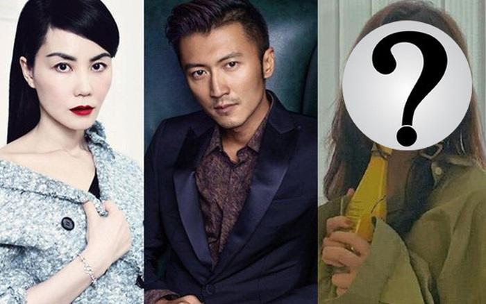 Ngoài gia đình Tạ Đình Phong thì người này mới là nguyên nhân chính khiến Vương Phi không thể kết hôn cùng... - xổ số ngày 07122019