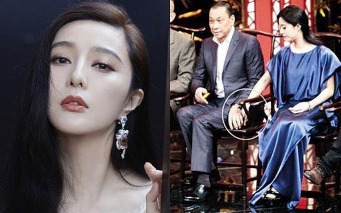 Phạm Băng Băng lại bị đồn làm tiểu tam khiến gia đình diễn viên gạo cội đổ vỡ hạnh phúc, đại diện đáp trả... - xổ số ngày 07122019