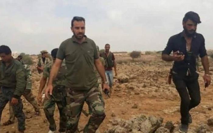 Chiến sự Syria: Bí mật bất ngờ trong kho vũ khí ngầm lớn của khủng bố mới được phát hiện ở Hajjan - xổ số ngày 07122019